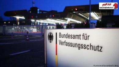 المخابرات الالمانية