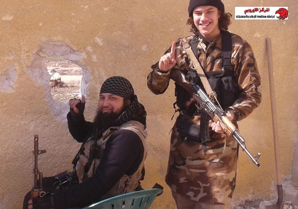 مكافحة الإرهاب فى بلجيكا .. معضلة عودة المقاتلين الأجانب!
