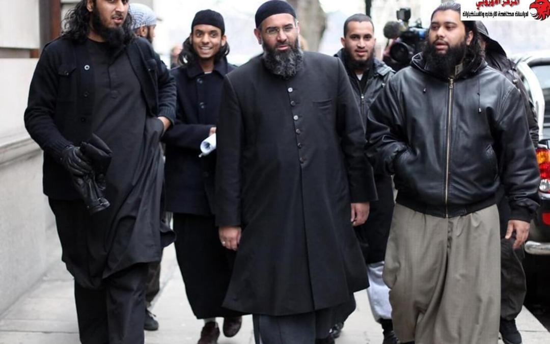 مكافحة الإرهاب في بريطانيا … خريطة الجماعات المتطرفة