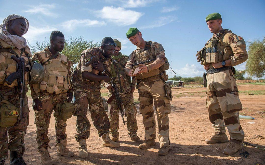 أوروبا و إفريقيا:تعزيز إتفاقيات التعاون الأمني و تبادل المعلومات