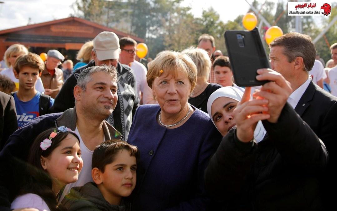 ألمانيا … مخاطر الهجرة غير الشرعية؟ وفشل الأتفاق الأوروبي التركي