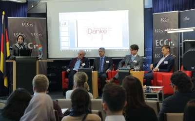 المركز الأوروبي يفتتح مؤتمره العلمي من داخل المعهد الدبلوماسي في برلين