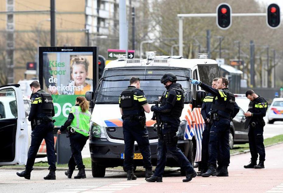 التطرف العنيف في هولندا … خارطة الجماعات المتطرفة
