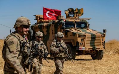 """إعادة إنتاج """"الجهاديين"""" مابعد الغزو التركى الى شمال سوريا ـ شبكة  روج آفا"""