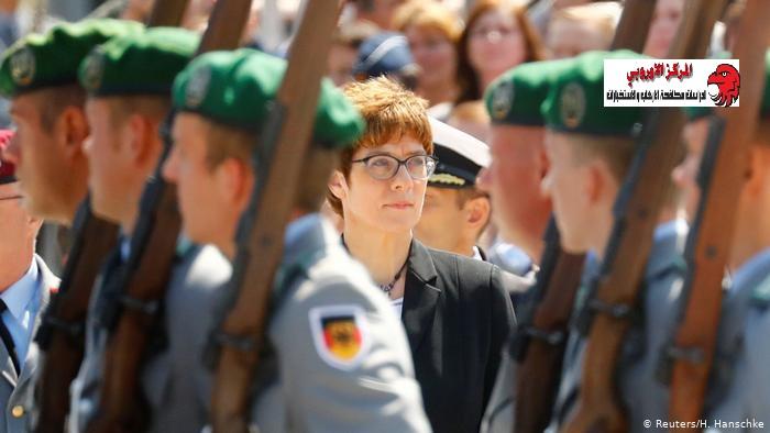الجيش الالماني