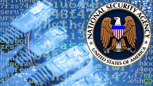 خوادم الإنترنيت وأجهزة الإستخبارات ، هل من صفقات سرية !