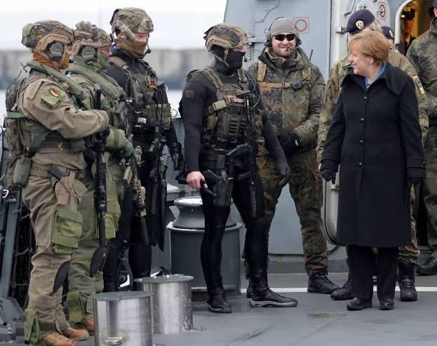 لماذا التباين في القرار الألماني حول المشاركة في قوة الساحل الأفريقي ؟