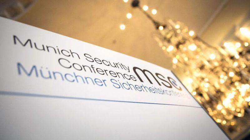مؤتمر ميونخ للامن