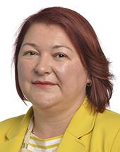 Andrea BOCSKOR