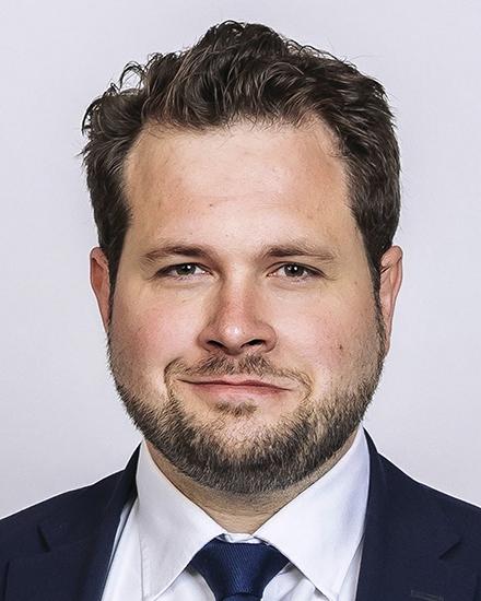 Anders Primdahl VISTISEN