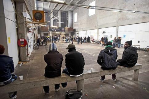 Resultado de imagen de dublin iii proteccion internacional asilo
