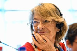 8th parliamentary term, MORIN-CHARTIER, Elisabeth (EPP, FR)