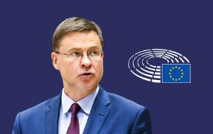 Article - Valdis Dombrovskis (Latvia)