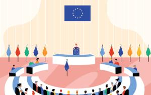 Article - What does the European Parliament President do? (video)