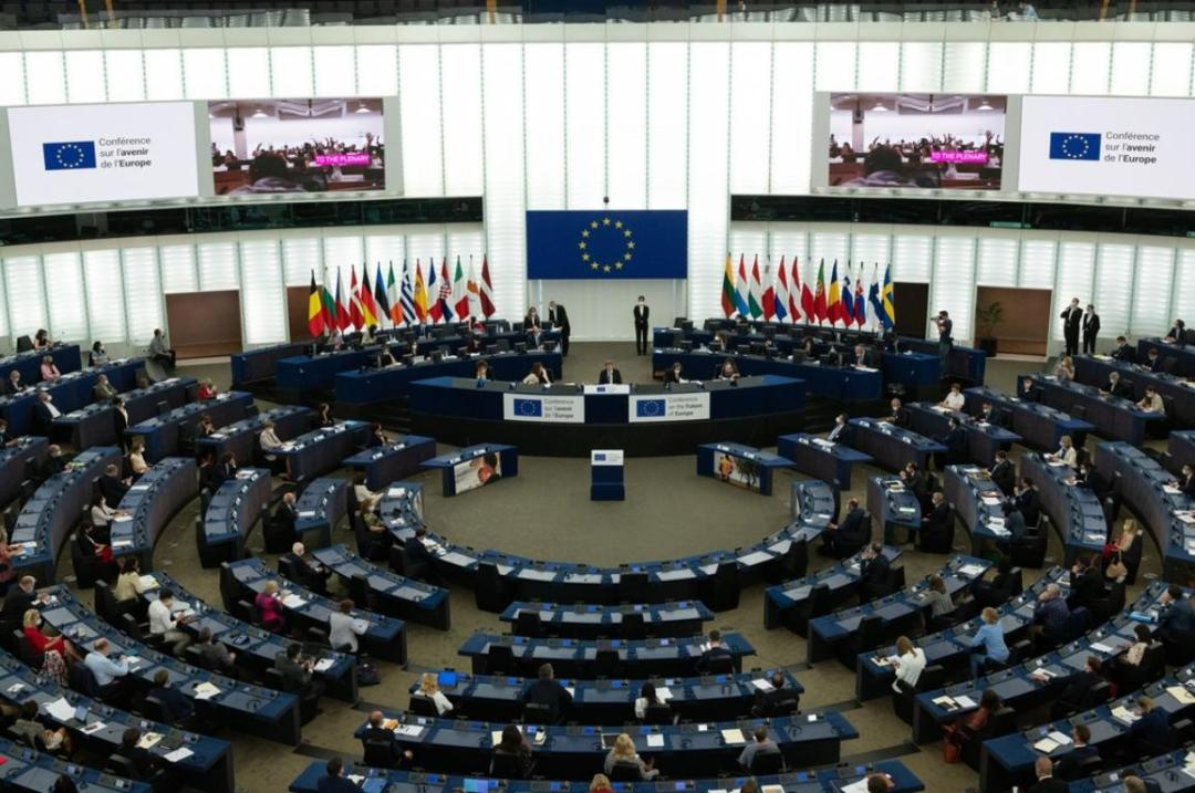 On Saturday 19 June, the inaugural Plenary meeting of the Conference on the Future of Europe was held in Strasbourg
