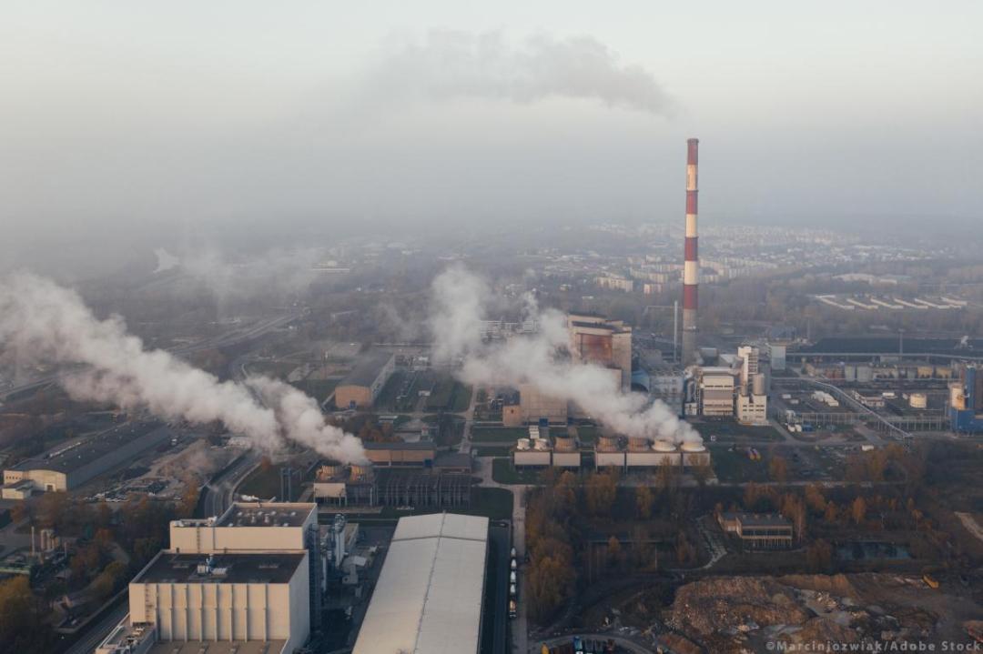 Legge UE sul clima: approvato l'accordo sulla neutralità climatica entro il 2050