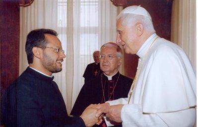 Lettre ouverte du prêtre copte catholique Yoannis Lahzi Gaid à l'imam Ahmed al-Tayyeb