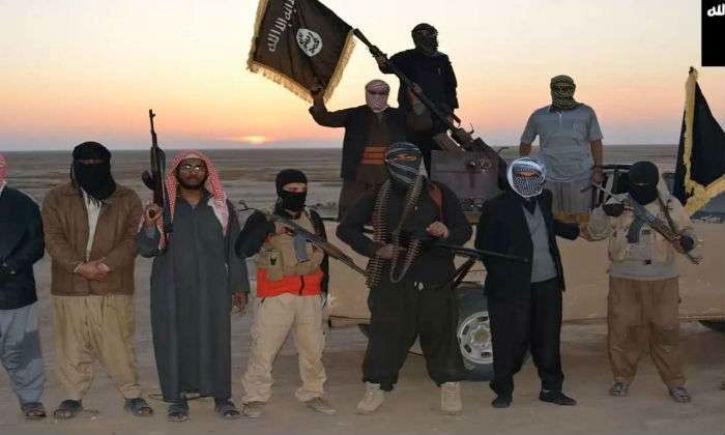L'Etat islamique chercherait des armes biologiques