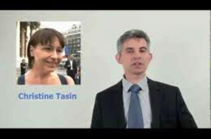 Christine Tasin condamnée pour blasphème, incitation à la haine ou islamophobie ?
