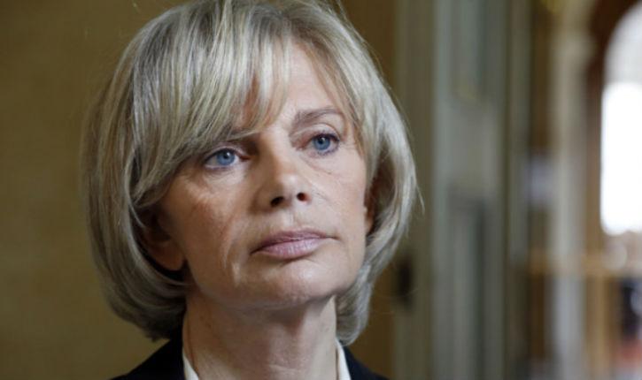 Un État « palestinien » en France ? Lettre ouverte à Madame Elisabeth Guigou