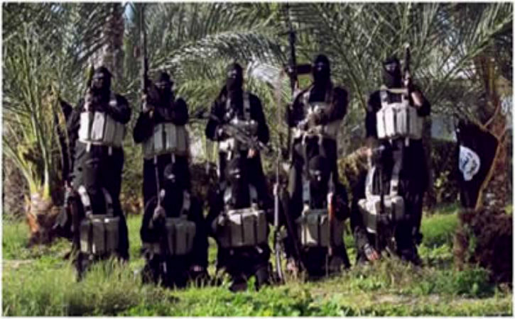 L'organisation fascislamiste du Hamas tente de provoquer un soulèvement en Judée et Samarie forte du soutien immoral de la France, par Claude Salomon LAGRANGE