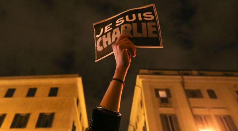 Pourquoi je n'irai pas à la Manif pour Charlie Hebdo