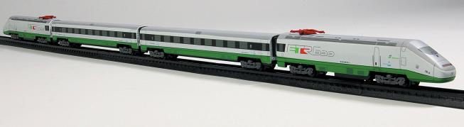 ETR500 di New Ray
