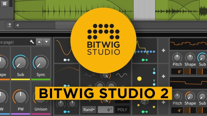 Bitwig Studio 2020 Crack With Torrent Version Free Download[Latest]