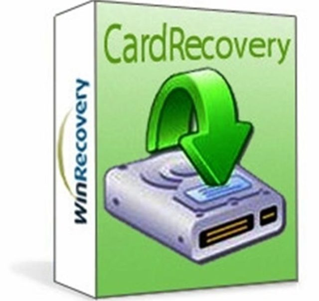 CardRecovery 2019 Serial Key