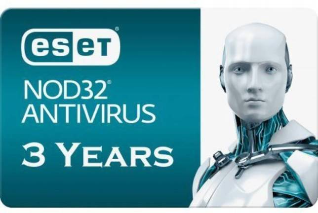 ESET NOD32 Antivirus License Key And Crack