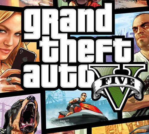 GTA 5 License Key + Crack and Keygen 2021 Free Download [Latest]