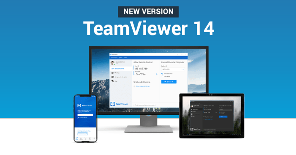 TeamViewer 15 Crack + License Keys With Working Keygen [Updated]