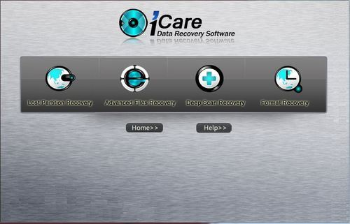 iCare Data Recovery Pro 8.2.0.6 Crack With License Keys + File [2020]