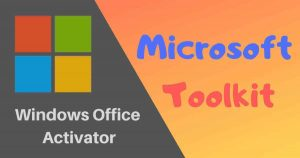 Microsoft Toolkit 2.6.7 Download For Windows & Office