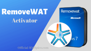 RemoveWAT 2.2.8 Activator For Windows