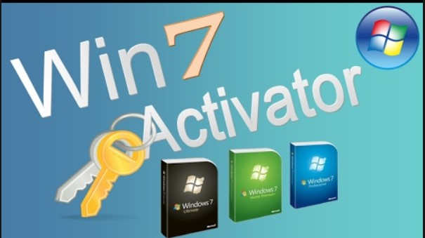 Windows 7 Activator Full Download For 32-64bit [Latest]