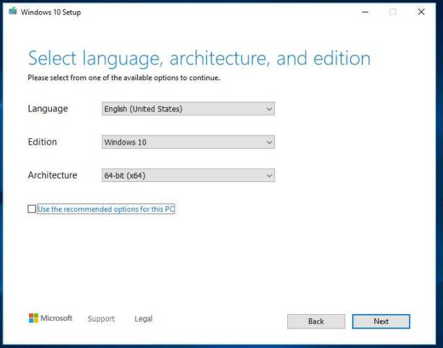 windows 10 iso file download
