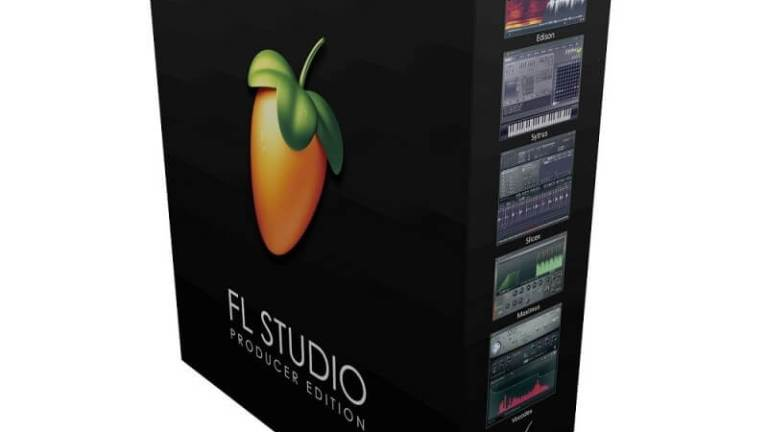 FL Studio 20.7.1.1773 Crack For Windows and Mac Free Download