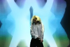 Aura FeinSinn im Kosmostheater