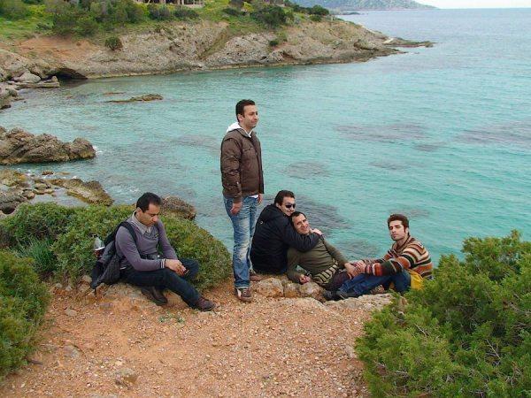 L´escale/Stop-over ist beim Filmfestival Crossing Europe zu sehen. (Foto: Crossing Europe)