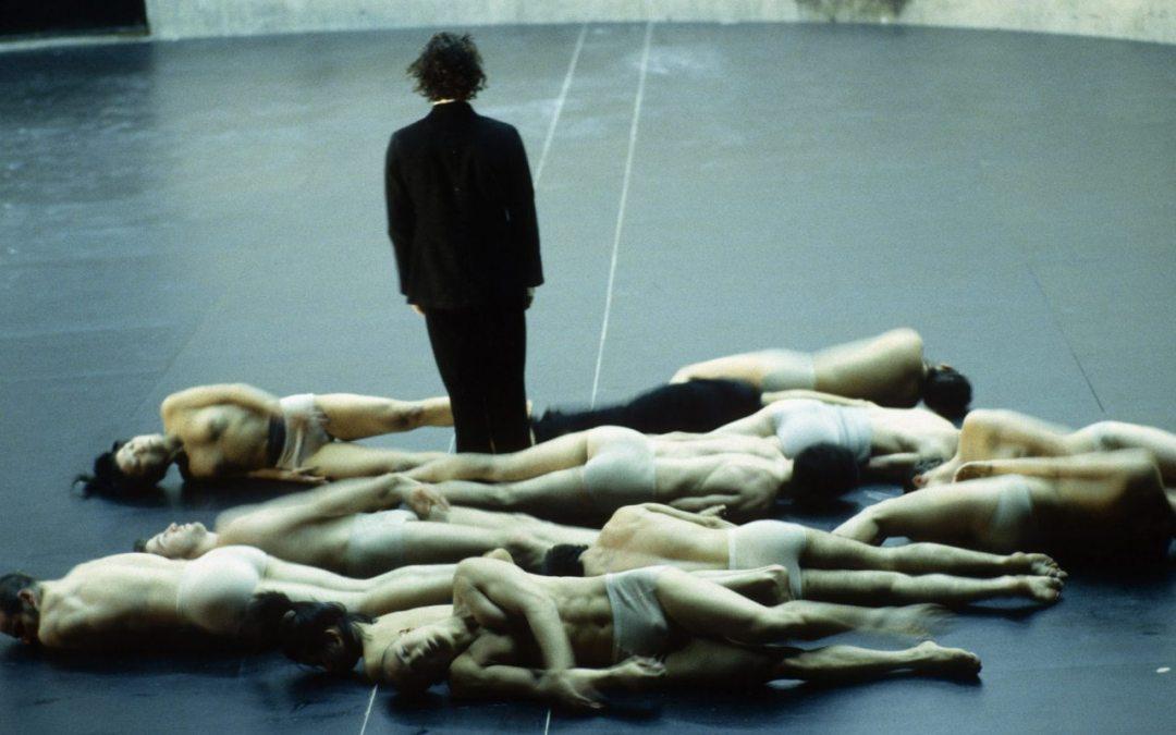 Der Körper als Conditio sine qua non