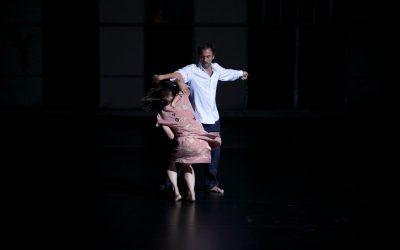 Ein Klassiker des zeitgenössischen Tanzes
