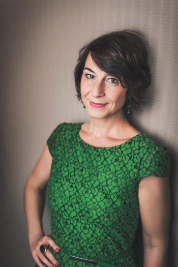 Constance Cauers - Leiterin des Jungen Volkstheaters (c) www.lupispuma.com/ Volkstheater
