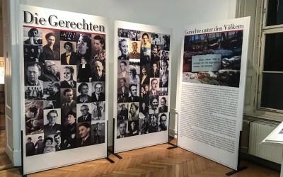 Naziterror und die Gerechten unter den Völkern