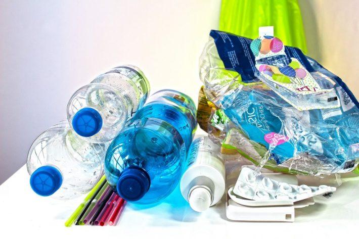 taxe plastique