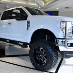 2017 Ford F 250 Super Duty Custom Lifted Xlt For Sale Near Middletown Ct Ct Ford Dealer Stock C35831