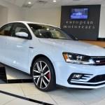 2018 Volkswagen Jetta 2 0t Gli For Sale Near Middletown Ct Ct Volkswagen Dealer Stock 212528