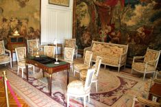 Villa Ephrussi de Rothschild Games Room
