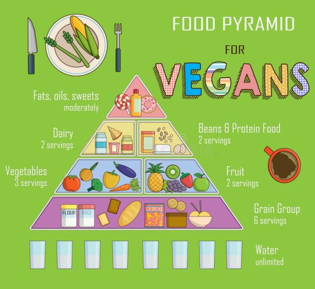 food-pyramid-vegetarian-nutrition