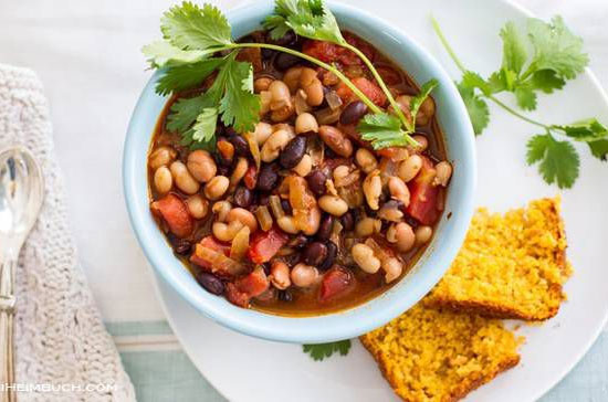 Spicy-Bean-Chili